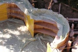 negovanje betona