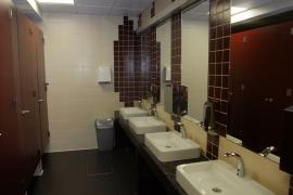 ženske sanitarije