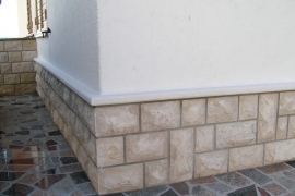 tlak venecian s stensko oblogo iz bunje