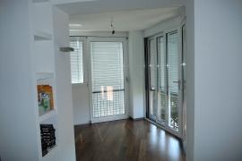 Prenova stanovanja v Luciji