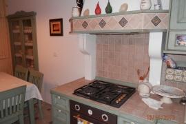 Prenova stanovanja v starem delu Pirana