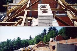 groba izgradnja