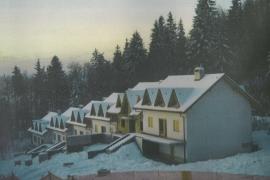 hiše so naseljene