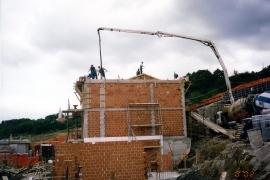 faza grobe gradnje