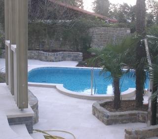 končan bazen